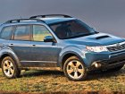 Subaru  Forester III  2.0X (150 Hp) E-4AT