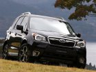 Subaru  Forester IV  2.0 (150 Hp) 4WD