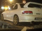 Subaru  Impreza Coupe I (GFC)  2.0 4х4 (280 Hp)