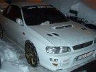 Subaru  Impreza Coupe I (GFC)  2.5 4х4 (167 Hp) Automatic