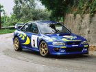 Subaru  Impreza Coupe I (GFC)  2.0 Turbo 4WD (211 Hp)