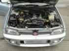Subaru  Impreza II  2.0 i 16V WRX (218 Hp)