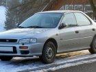 Subaru  Impreza II  2.0 i 16V (160 Hp) Automatic