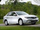 Subaru  Impreza III Sedan  2.5 WRX (224 Hp) Automatic