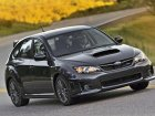 Subaru  Impreza IV Hatchback  2.0i sport (150 Hp) AWD Lineartronic