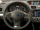 Subaru  Impreza IV Hatchback (facelift 2016)  2.0i (150 Hp) AWD