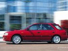 Subaru  Impreza Station Wagon I (GF)  2.0 Turbo GT 4WD (218 Hp)