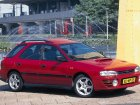 Subaru  Impreza Station Wagon I (GF)  2.0 Turbo GT 4WD (218 Hp) Automatic