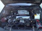 Subaru Legacy I (BC)