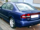 Subaru  Legacy III (BE,BH)  2.0 (125 Hp) Automatic