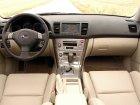 Subaru  Legacy IV  3.0R i 4WD (245 Hp)