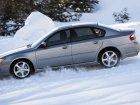 Subaru  Legacy IV  2.5 i 4WD (165 Hp) Automatic