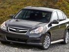 Subaru  Legacy V  2.0 TD (150 Hp)