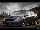 Subaru  Legacy V  2.0i (150 Hp) MT