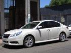 Subaru Legacy V (facelift 2012)