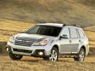 Subaru Legacy Technical specifications and fuel economy