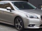 Subaru Legacy Технически характеристики и разход на гориво