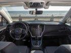 Subaru  Legacy VII  2.5i (182 Hp) AWD CVT