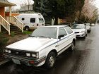 Subaru Leone I Hatchback