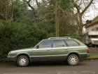 Subaru  Leone I Station Wagon  1800 4WD (AM) (80 Hp)