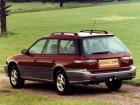 Subaru  Outback I  2.5i 4WD (165 Hp) Automatic