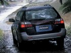 Subaru  Outback II (BE,BH)  2.5 i 4WD (156 Hp) Automatic