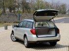 Subaru  Outback III (BL,BP)  2.5 T AWD (250 Hp)