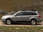 Subaru  Outback IV  2.5i (170 Hp) Limited
