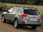 Subaru  Outback IV  2.5i (170 Hp) Limited