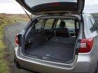Subaru Outback IV (facelift 2013)