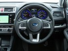 Subaru  Outback IV (facelift 2013)  2.0d (150 Hp) AWD Lineartronic