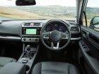 Subaru  Outback V  2.0d (150 Hp) AWD Lineartronic