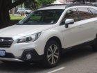 Subaru Outback V (facelift 2018)