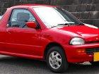 Subaru  Vivio  0.66 T (64 Hp)