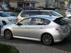 Subaru WRX Hatchback