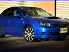 Subaru WRX Sedan