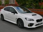 Subaru  WRX Sedan (VA)  2.0 (268 Hp) AWD