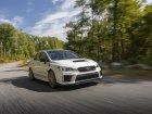 Subaru  WRX STI (facelift 2018)  2.5 (300 Hp) AWD