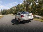 Subaru WRX STI (facelift 2018)