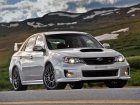Subaru WRX Technical specifications and fuel economy
