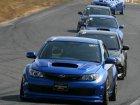 Subaru  WRX STI Sedan  2.5 (300 Hp) Turbo Automatic
