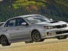 Subaru  WRX STI Sedan  2.5 (300 Hp) Turbo