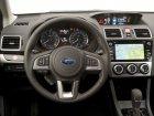 Subaru  XV I (facelift 2016)  2.0i (150 Hp)