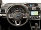 Subaru  XV I (facelift 2016)  1.6i (114 Hp)