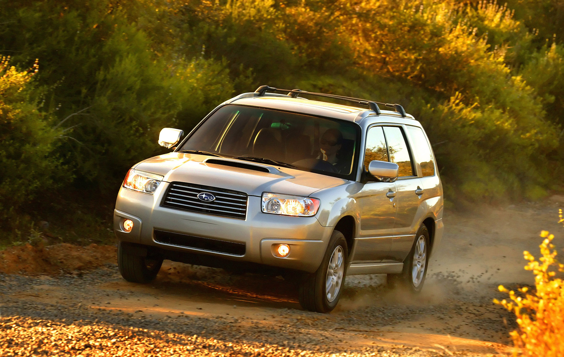 subaru forester technical specifications and fuel economy. Black Bedroom Furniture Sets. Home Design Ideas