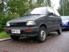 Suzuki  Alto II (EC)  0.8 (SB308/CA) (39 Hp)