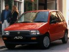 Suzuki  Alto IV (EJ)  1.1 i 16V D (62 Hp)