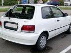 Suzuki Baleno Hatchback (EG)