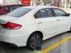 Suzuki  Ciaz (facelift 2018)  1.5i (105 Hp) Automatic