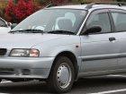 Suzuki  Cultus Wagon  1.8 i 16V (135 Hp)